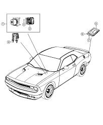 Dodge Ram Headlight Diagram