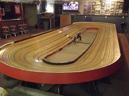 how to build a slot car track how to build a 1 24 slot car track
