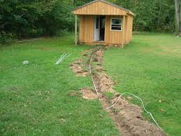 wiring diagram from house to shed wiring image wiring diagram from house to shed how to finish the inside of a 12 x 20 cabin on a budget 19 steps