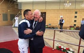 Old pals' act: From Lingfield to Riyadh with Allan Smith and Frankie  Dettori | Horse Racing Planet