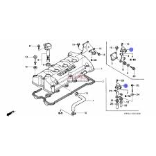 Honda aquatrax part 37830 mcf 003 map sensor manifold absolute 37830 mcf 003 diagram honda
