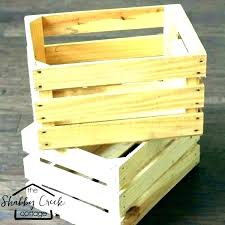 unfinished wood crates hobby lobby wooden craft dish shelves box crate boxes for large