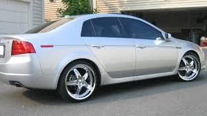 2006 Acura TL - Information and photos - MOMENTcar