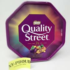 Купить Nestle Quality Street <b>Assorted</b> Milk & Dark Chocolate на ...