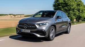 Gla 250 and gla 250 4matic standard features include: Mercedes Benz Gla 250 E Plug In Hybrid First Review Mercedes Benz Worldwide