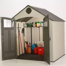 storage sheds garden storage shed