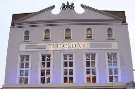 the old vic is a london theatre located just around the corner from waterloo station between the cut and waterloo road in lambeth