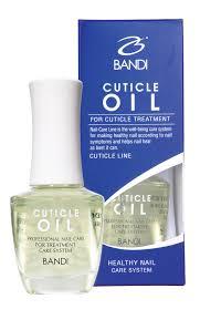 BANDI <b>Масло для кутикулы</b> / <b>CUTICLE</b> OIL 14 мл купить в ...