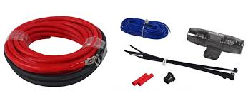 kicker amp wiring kit annavernon kicker amp wiring kit installation solidfonts amplifier wiring diagram