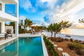 6 Amazing Caribbean Luxury Vacation Houses Turning Point .