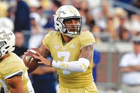 Georgia Tech Faces Transition With New Coach New Offense