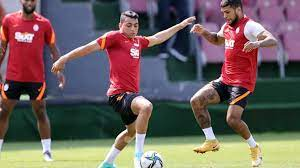 Galatasaray - Olympiakos maçı ne zaman, saat kaçta? Galatasaray hazırlık  maçı hangi kanalda?