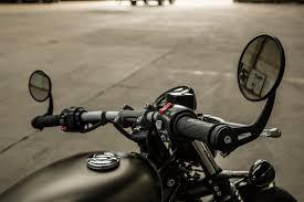 new triumph bonneville bobber sunstate motorcycles