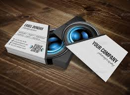business card templates photography business card template photoshop best quality