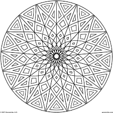 Draw Designs To Color At Model Desktop Awesome Kids Coloring