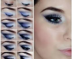 home make up eye makeup how to do eye makeup tips and tricks home posts articles make up eye eye makeup tips 01 how smokey eyes make up lesson step by step
