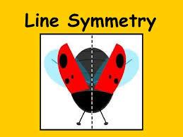 Lines Of Symmetry Powerpoint Line Symmetry
