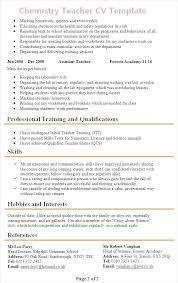 Preschool Teacher Resume Sample Preschool Teacher Resume Objective
