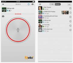 Zello Tops App Store Charts As Hurricane Irma Looms What