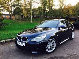 All BMW Models 2006 bmw 520d : 2006 BMW 520D M SPORT | in Yeovil, Somerset | Gumtree
