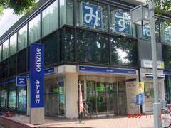 みずほ 銀行 店舗