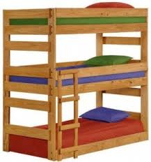 3 bunk bed set