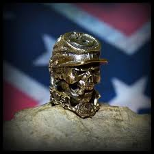 "<b>Бусина для темляка</b> ""Confederate"" . Knife beads , lanyard beads ..."