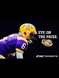 GEAUX TIGERS! Eye on the prize iphone wallpaper cell phone ...