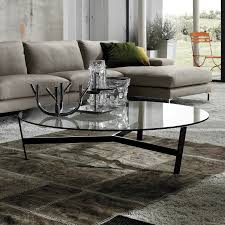 deltahomes cleaningand maintenance of coffee tables for contemporary house large round glass coffee table designs