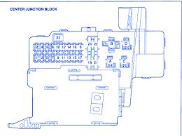 2002 4runner Fuse Box Diagram Ford Ranger XLT