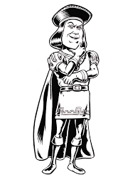 Small Picture Shrek coloring pages fairy ColoringStar
