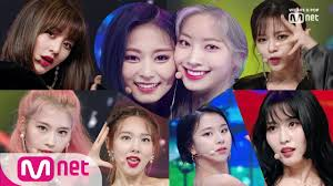 Twice Feel Special Kpop Tv Show M Countdown 191003 Ep 637