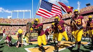 Minnesota Gophers Depth Chart Gophers Depth Chart Vs Wisconsin Cbssports Com