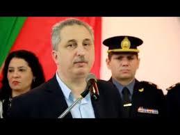 Comisario Peralta manda comisión en búsqueda del su relevo