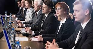 Board Of Directors Annual Meeting Agenda Free Template