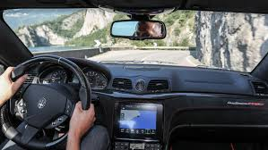2018 maserati models.  maserati the driveru0027s view from a 2018 maserati granturismo as it tours through  italy in maserati models