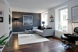 Modern Apartment Living Room Ideas Painting Custom Inspiration Design