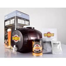 Отзывы о <b>Домашняя пивоварня Mr</b>.<b>Beer</b> Deluxe Kit