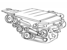 Funky car engine drawing images wiring diagram ideas guapodugh