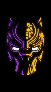 Black Panther Wallpaper iPhone 4K (Page ...