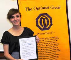 Optimist Essay Contest Coquitlam Optimist Club Oratorical And Essay Contest