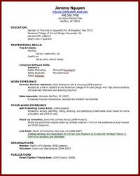 First Resume Template Australia My First Resume Templates For Job