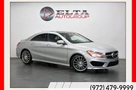 Mercedes benz locations and business hours near waco (texas). Used Mercedes Benz Cla Class For Sale In Waco Tx Edmunds