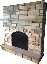 Valiant OD  Astria FireplacesFireplace Refractory Panels