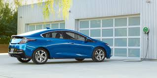 All Chevy 2011 chevrolet volt mpg : 2018 Volt: Plug In Hybrid | Electric Hybrid Car | Chevrolet