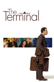 The Terminal (2004) - How does the movie end