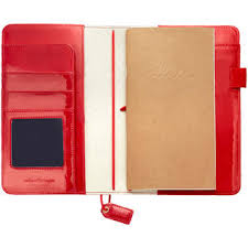 Websters Pages Color Crush Faux Leather Travelers Planner 575x8