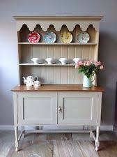 Small Picture Painted Oak Dresser eBay