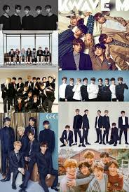 BTS and Got 7 Wallpapers on WallpaperDog