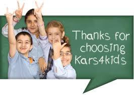 Donate a Car to Kars4Kids